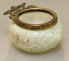 Small Wavecrest Jar