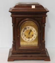 19th Century Victorian Clock