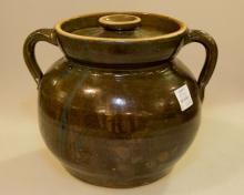 Jerry Brown Garlic Jar