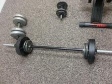Weights/Set
