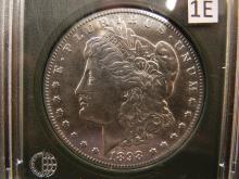 1898-S Morgan Dollar Key Date