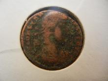 331-361 Imperial Roman Coin Constantius II
