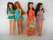 Dawn Series Dolls (4)