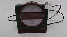 Timex Easy Set Alarm Clock
