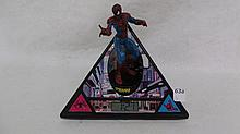 Spiderman Alarm Clock