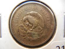 1942-M Ten Centavos