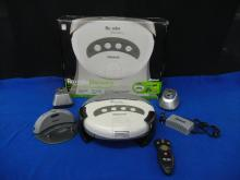 Roomba Discovery IRobot Vacuuming Robot