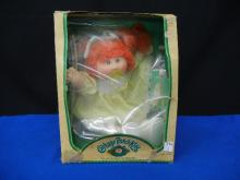 1983 Original Cabbage Patch Kids Doll By Colceo