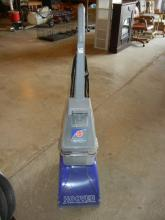 Hoover Steam Vac   No Shipping Pick Up Only