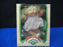 1984 Cabbage Patch Kids Doll By Colceo