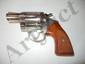 Colt Cobra .38 Special Revolver;