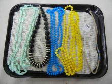 Lot of Fashion Necklaces