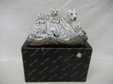 White Tiger Collection