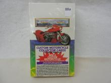 Custom Motorcycle Cards By Thunder NIP