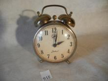 Robertshaw Controls Company Gabriel Alarm Clock