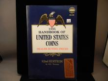 1995 Handbook of United States Coins, 52nd Edition , Dealer Buying Prices