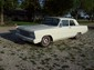 1965 Ford Fairlane -2 dr. sedan. 289 cu in V-8 engine, automatic transmission, only 74,000 miles
