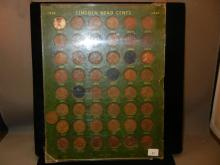 1926 ? 1942-D Lincoln Cent Collection (47 coins).  Complete except 1931-S.