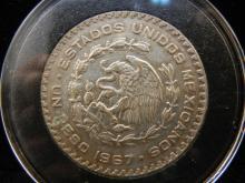 1967 UN Peso