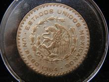 1964 UN Peso