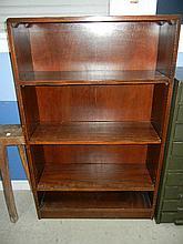 Wood Shelfing Unit - Will not Ship!