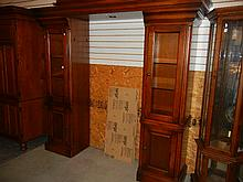 Adjustable Bed , Twin to Queen Size  Double, Cabinets W/Storage Unit - Will not Ship!