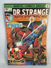 Dr. Strange #1 (1974) - Approx VG/FN to Fine