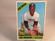 1966 Topps Joe Morgan #195