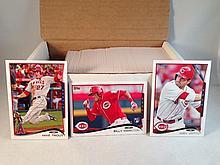 2014 Topps Baseball Complete Series 1 Set