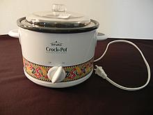 Rival Model 3122 Slow Cooker