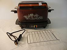 Westbend Cooker Plus