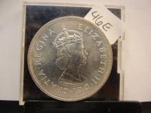 1959 Bermuda One Crown