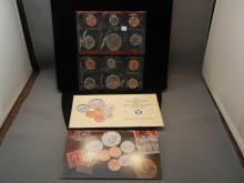 1990 United States Mint Unc. Coin Set