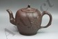 Unusual Chinese Zisha Teapot Early 20Th Century