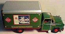 Very Nice Wyandotte Railway Express Agency Truck
