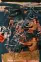 Noel Murphy X O Bird, 2009 Oil 40.6 x 27.9 cms
