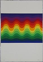 Julio Le Parc, Untitled, 1977