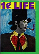 Modern & Contemporary Art   No buyer's premium
