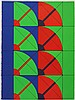 Arnaldo Pomodoro, Litografia a colori, 1968, Arnaldo Pomodoro, €400