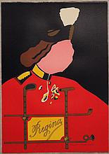 Eduardo Arroyo, Elizabeta - esporte royale, 1972