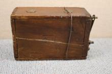 Ford Magneto Coil Box for Model T or A