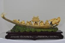 Asian Antiques Arts auction