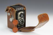 American Circo-Flex Camera