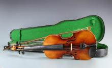 German Vintage Violin