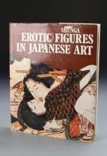 Japanese Erotic Art Book