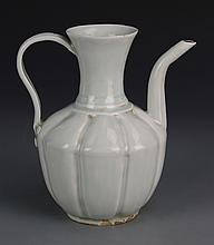 Chinese Qingbai Ware Wine Pot