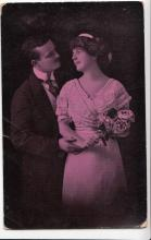 1920's Post Card