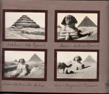 Photo Album of Cairo, Egypt