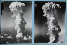 Atomic Bomb Photo Album
