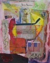 Abstract Art -  Art in America